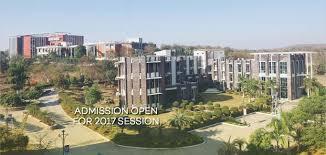best private university in mp india jagran lakecity university
