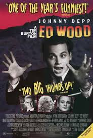 ed wood posters from poster shop