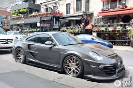 design attack porsche 997 anibal automotive design attack 1 july 2015 autogespot