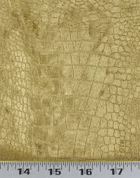 Drapery And Upholstery Fabric Crocodile Velvet Gold Best Fabric Store Online Drapery And