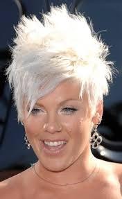 short spiky haircuts for women over 50 de 91 bedste billeder fra hair short sexy highlites på pinterest