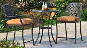 Patio Furniture Bistro Set Bistro Set Home Depot Canada Insured By Ross