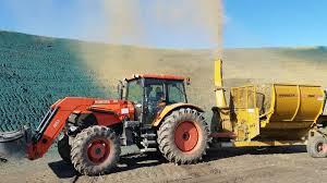 Fiber Soil by Commercial Hydroseeding