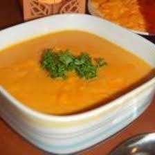 comment cuisiner le potiron recette soupe au potiron