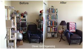 Before And After Organizing by Before And After Archives Clevergirlorganizing Com