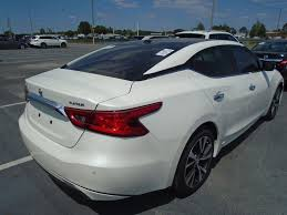nissan maxima used 2016 2016 used nissan maxima buy direct from nissan factory sales at