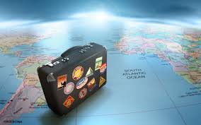 travel the world images Business trips are a company expense jpg