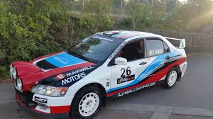 mitsubishi evo mitsubishi lancer evo rally car for sale in vancouver 37500
