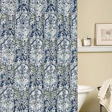Unique Fabric Shower Curtains Shower Curtains Liners Fabric Marburn Curtains