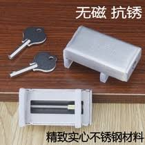 child safety lock for sliding glass door window lock from the best taobao agent yoycart com