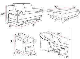 average size of couch average size sofa bed blitz blog