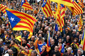catalan independence referendum faces legal financial and