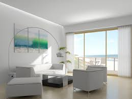 Simple And Modern Interior Design - Simple and modern interior design
