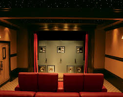 home theater saber security systems inc