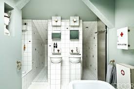 best bathroom colors ideas for color schemes elle decor sinks
