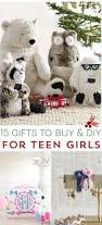 15 gifts for teen girls to diy and buy the polka dot chair