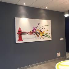 tableau de bureau décoration bureau professionnel