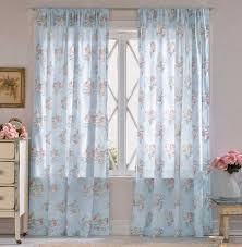 inspiring shabby chic curtains ideas find your favorite style to