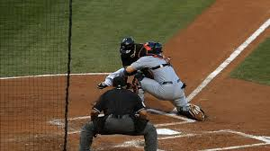 mlb institutes new rule on home plate collisions mlb com