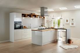 modern gloss kitchens modern gloss kitchen part 15 raffello high gloss white slab