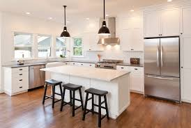black white kitchen kitchen design ideas makeover your kitchen space