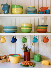 Country Kitchen Decorating Ideas Photos Vintage Kitchen Decorating Pictures U0026 Ideas From Hgtv Hgtv