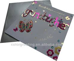 handmade greeting cards wholesale recordable greeting card