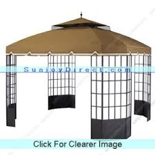Replacement Awnings For Gazebos Sunjoydirect Com Replacement U003e Replacement Canopies U003e Browse
