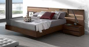 Luxury Wooden Beds Lacquered Made In Spain Wood Elite Platform Bed With Large