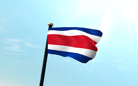 Costarican Flag Costa Rica Flag 3d Free Android Apps On Google Play