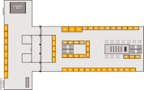 floor plan trading show chicago