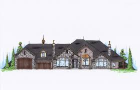 traditional luxury house plans home design vh r4438