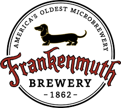 Frankenmuth Michigan Map by Oldest Brewery In Michigan Frankenmuth Brewery