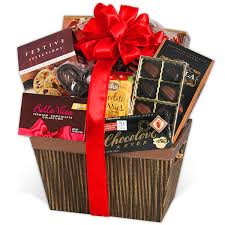 delivery gift baskets gourmet chocolate same day delivery by gourmetgiftbaskets