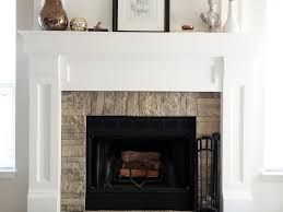 diy fireplace mantel redo u2013 diyaffair