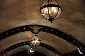 Light Fixtures San Francisco Look Inside Martin Cate S New Whimsical Gin Palace