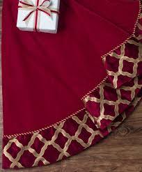 tree skirt handmade skirts for sale burlap