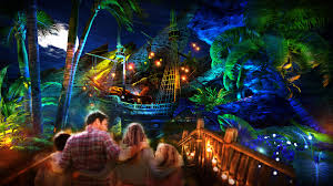 theme lighting kelight light experiences for leisure entertainment and theme parks