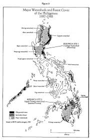 Asia Rivers Map by Asia Online Vegetation And Plant Distribution Maps Library