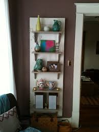 Door Bookshelves by 109 Best Doors Images On Pinterest Old Doors Door Shelves And Home