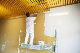 planning for a perfect interior commercial painting tips