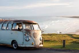 old rusty volkswagen coastal images by greenapplez photography a road trip with a cool