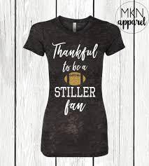 steelers shirt womens steeler shirt stiller fan thanksgiving