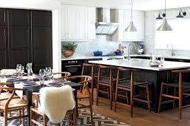 ikea black brown kitchen cabinets ikea kitchen contemporary kitchen chatelaine