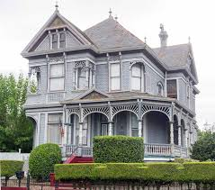 Small Victorian Homes Victorian Home In Napa The Shelter Blog