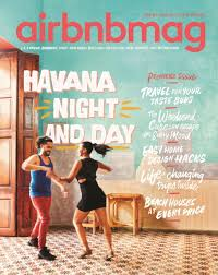 Utah Can Americans Travel To Cuba images Airbnbmag 39 premiere issue an homage to cuba libre jpg