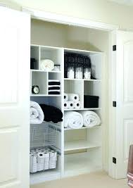 bathroom linen closet ideas contemporary linen cabinet rootsrocks club