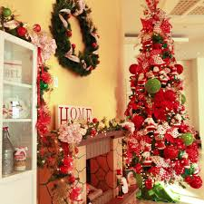 10 hotels with over the top holiday décor martha stewart