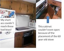 Damaged Kitchen Cabinets For Sale Kitchen Cabinet Refacing The Process