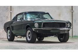 badass mustang steve mcqueen mustang bullitt new car release date and review by